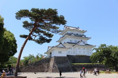 小田原_Odawara 戦国時代終焉の地!江戸時代に栄えた宿場町には、新たなアートも芽生える