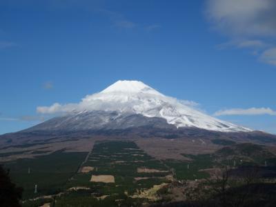 2019 静岡県 父子2人旅~ 越前岳(1,504m) ~ 愛鷹連峰最高峰 ~ 富士山綺麗に見えました ~