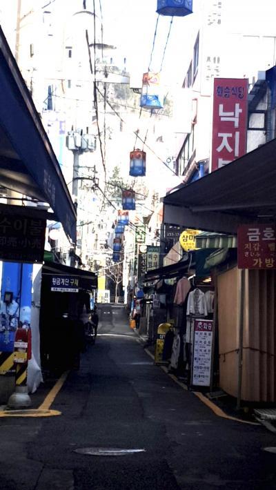 3月8日のおんたいむ釜山