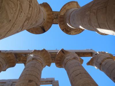 8日間のエジプトツアー(5):6日目(ルクソール)