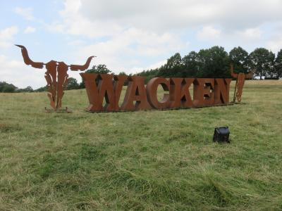 WACKEN OPEN AIR 2019参戦記【ROAD TO WACKEN!!】