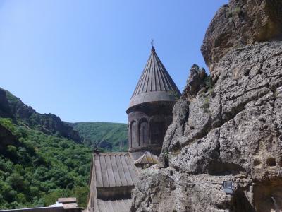 コーカサスへ (4) アルメニア-2