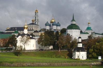 ヴォルガ川を巡る旅 vol.17 モスクワから帰国