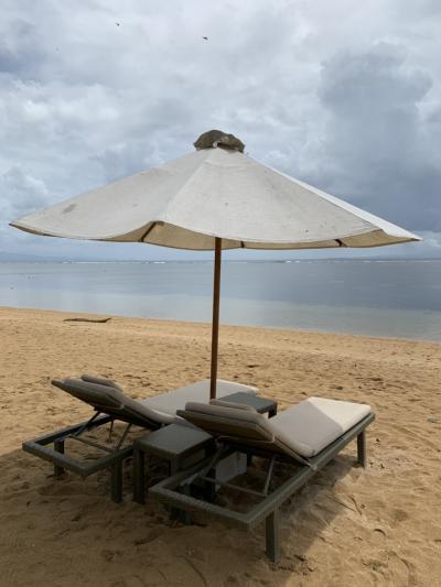 2020年1月バリ島旅行記⑧最終日はSPAへ