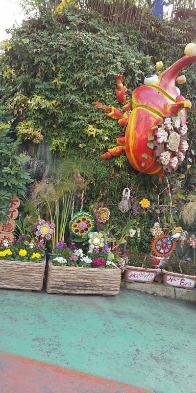 昔の遊園地「花やしき」へ行ってみた