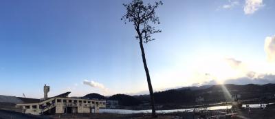 奇跡の一本松~震災から9年の陸前高田