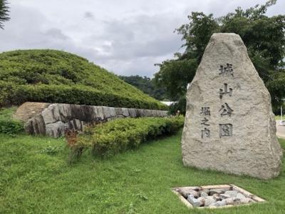 四国コンプリートで愛媛と高知縦断の旅 愛媛篇