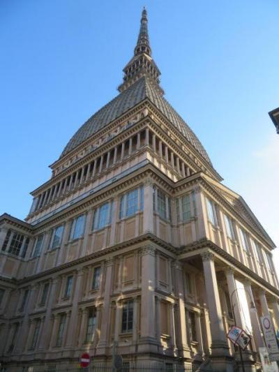 イタリア 「行った所・見た所」 トリノのカステッロ広場・王宮周辺を散策