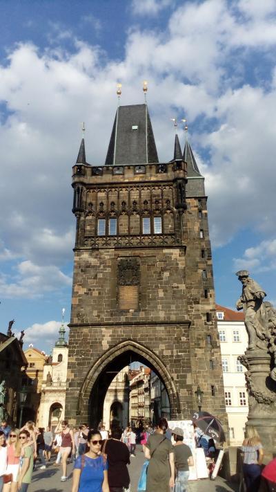 ウイーンから中欧、バルト海を駆け抜けた58日間☆彡 35日目 ・・プラハを語るには10年早い・・