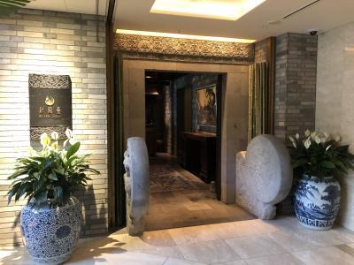 有楽町発の広東料理店「ヘイフンテラス」~ペニンシュラ東京が誇る東京を代表するホテル中華の一つ。元ミシュランガイド1つ星獲得店~