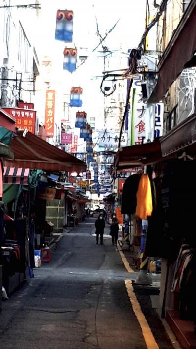 3月11日のおんたいむ釜山