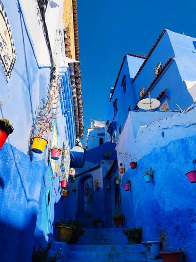 モロッコぐるっと1周の旅。少しだけトルコ