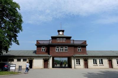 2018 三たびで最後のシニア三人旅 ☆ブーヘンヴァルト強制収容所(前編)