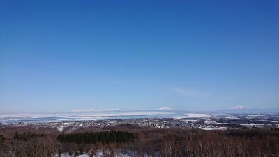 念願の流氷! 1泊2日 網走の旅(1日目)