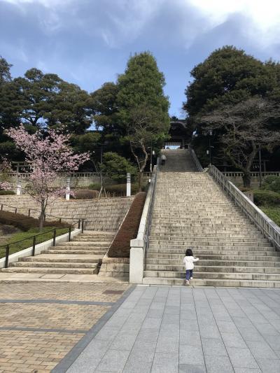 栃木旅行*1泊2日(3歳子連れ)