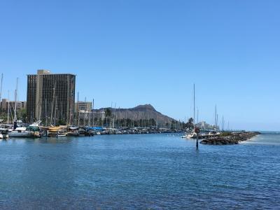 断念‼ ~自分旅~ Hawaii