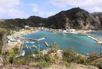 小笠原の旅・・父島の二見漁港と小笠原水産センターを散策します。