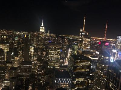ニューヨーク旅行 4