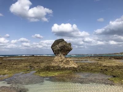 奄美大島 ダイビング 土盛海岸