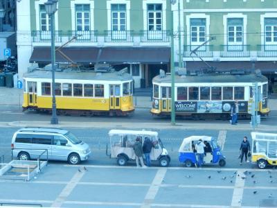 見所の多いリスボン ⑥ リスボン最後の夜はファドを聴く