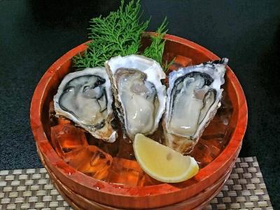 ■ 至高の的矢牡蠣グルメ旅 2020 <三重県>
