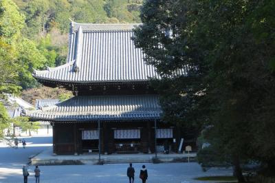 2020冬の京都/静けさは久しぶり…その2