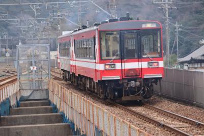 鹿島神宮参拝とJR鹿島線乗車、鹿島臨海鉄道。