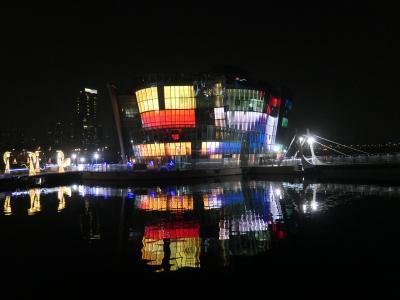 韓国69回目 ~ 2019セビッ・イルミネーション・ライトフェスティバル~