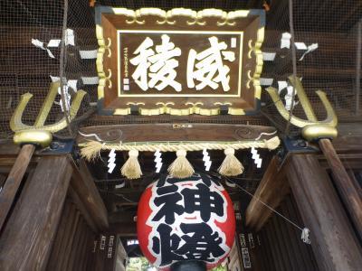 認知度低いけど意外と多い♪博多駅周辺の寺社巡り *゚。☆*: