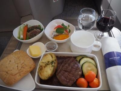 スタアラ系ビジネスクラスを乗りまくるアジア周遊旅⑥アシアナ航空でソウルへ・中国国際航空ラウンジ
