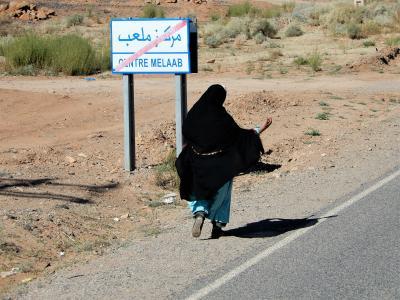 baba友と巡るモロッコ周遊2400㎞の旅(ダイジェスト版)