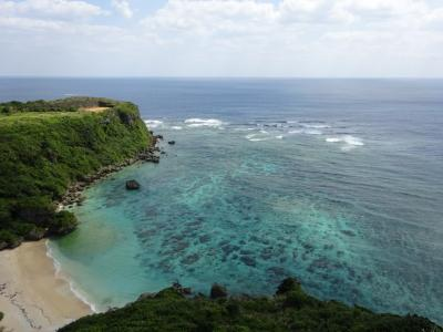 海と飛行機の写真を求めて 沖縄本島フォトスポットめぐり