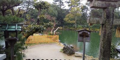 2020年3月の京都 (備忘録)