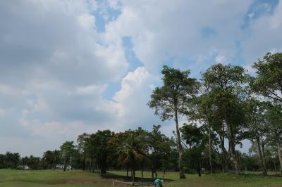 Pattaya3月夏 Enjoy Golf 下旬・コース閉鎖命令/2020