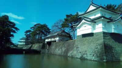 新潟を観光します。2日目。月岡温泉に行きました。