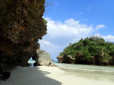 冬の石垣島へ 3