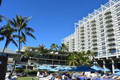 Day7-2 憧れのカハラホテルで優雅な朝食!【2019年12月マウイ島&ホノルルマラソン】