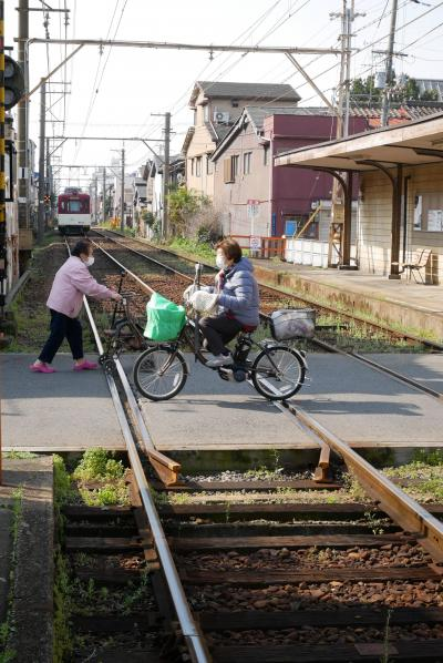 チン電だよ、大阪と堺を結ぶチンチン電車・南海阪堺線界隈ぶらり街歩き