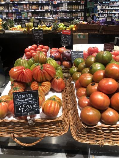 バルセロナ お土産リスト【スーパーマーケット編】