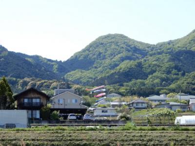 1年で3週間だけ営業【春木春陽堂】の「よもぎ大福」 & 新緑の二上山(奈良)