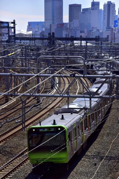 【(祝)山手線49年ぶりの新駅】開業した高輪ゲートウェイ駅に訪れてみた