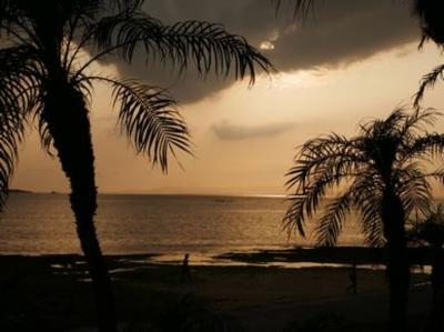 行き先がモルディブから石垣島に -1- ここへ来るまでに色々あったけれど