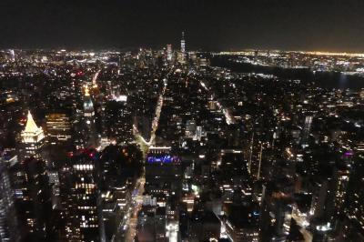 20代最後の記念に女子4人でニューヨーク旅行②