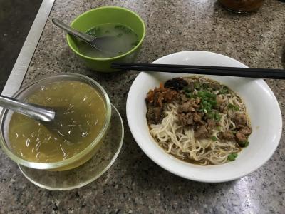 多文化なミャンマーの食べ物