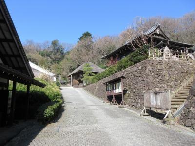 日本民家園で古民家巡りをしてきました
