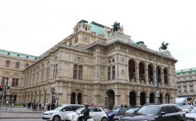 ヨーロッパ鉄道の旅2019 第5回 インスブルックからウィーンFrom Innsbruck to Wien