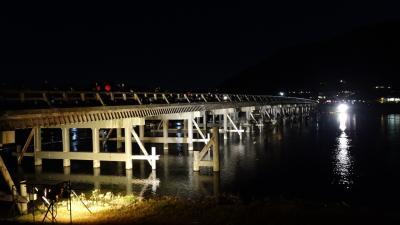 冬の京都!嵐山花灯路を楽しむ女子旅2019