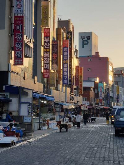 3月20日 おんたいむ釜山