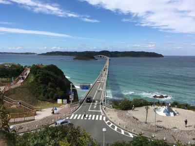 角島&福岡を巡る旅