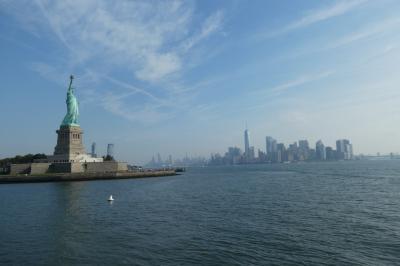 20代最後の記念に女子4人でニューヨーク旅行③